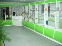 Мебель для торговли Казань